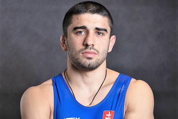 Zápasník Lokomotívy R. Sobota nepotvrdil na majstrovstvách sveta postavenie v rebríčku