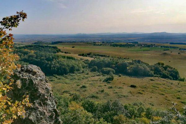 Prírodnú rezerváciu Pokoradzké jazierka rozšírili. Kamenný Janko v nej ostal