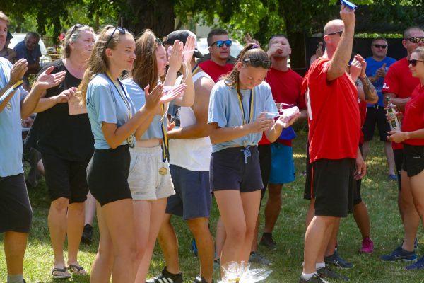 Na turnaji opäť bodovali mladé tímy + foto