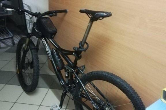 Našli bicykel, polícia hľadá majiteľa