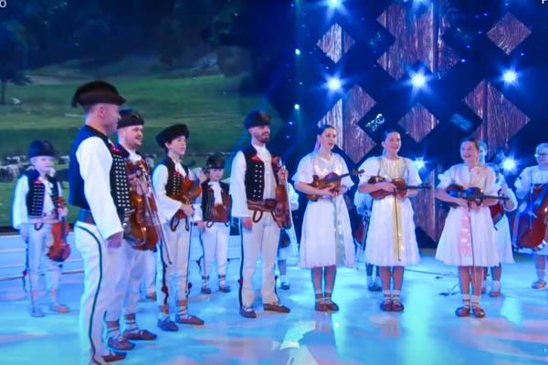 Do R. Soboty prídu finalisti folklórnej šou Zem spieva