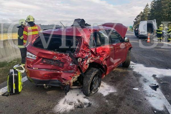 Viceprimátor R. Soboty mal dopravnú nehodu