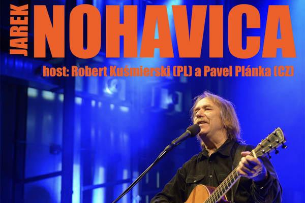 Jaromír Nohavica bude koncertovať v Rimavskej Sobote