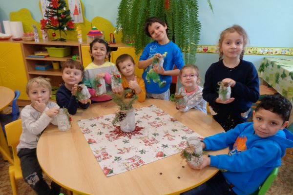 Erasmus+ projekt v materskej škole slávnostne ukončený